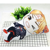 BTS Members Cute Cartoon Cushion - V - Cushion