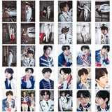 Bts Military Uniform Photocard