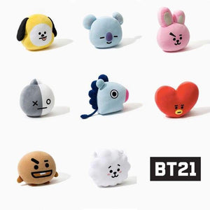 BTS BT21 Pillow Plushies (30x 40) - 1 Set - 10% Discount / 30x40cm - Accessories