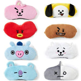 BTS BT21 Sleeping Eye Mask - Accessories