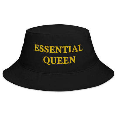 essential-queen-printed-bucket-hat