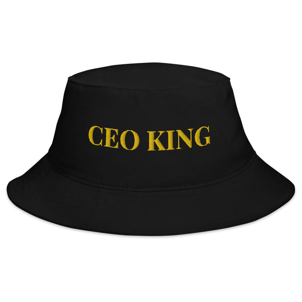 CEO King Hat