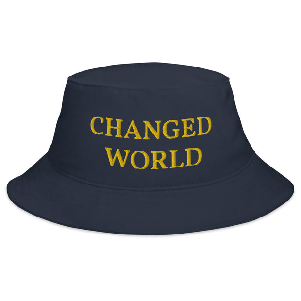 Changed World Hat