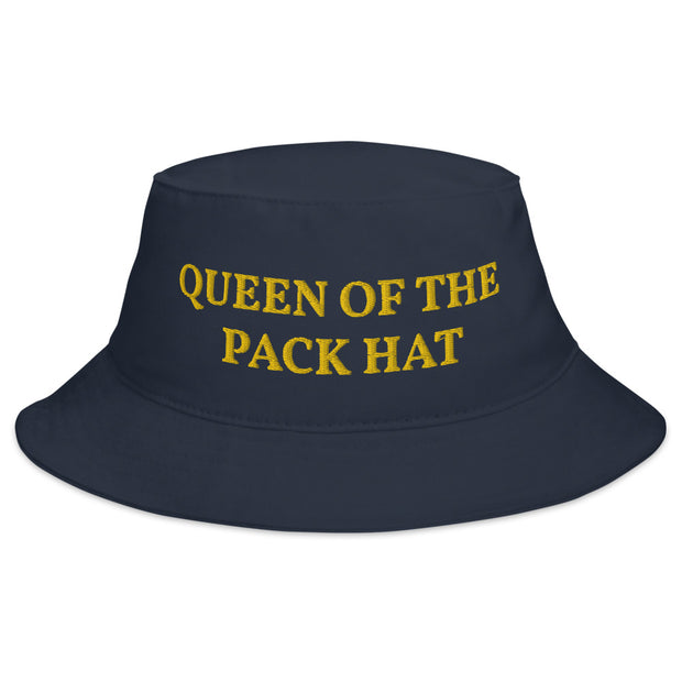 Queen Of The Pack Hat