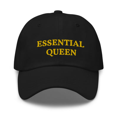 Essential Queen Cap