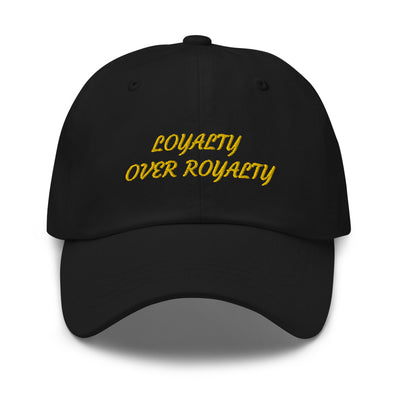 Loyalty Over Royalty Cap