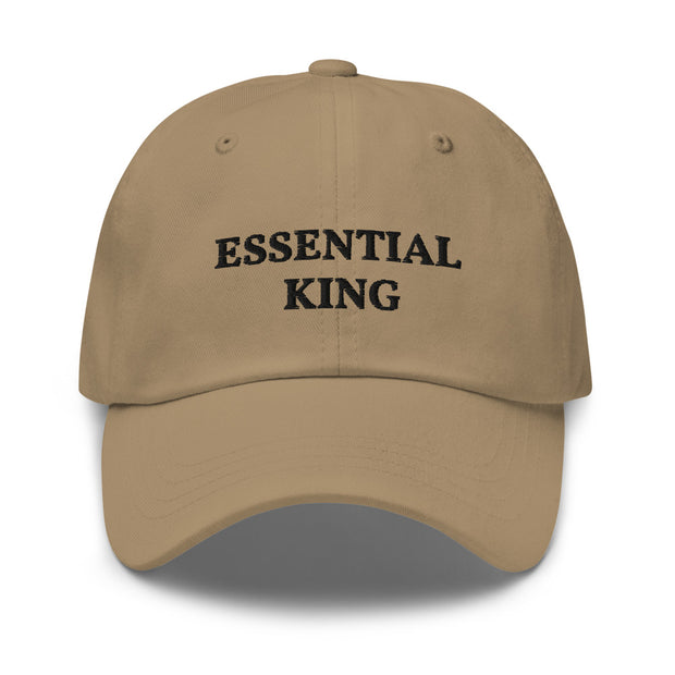 Essential King Cap
