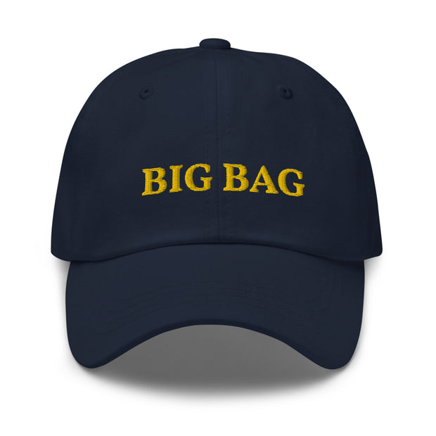 Big Bag Cap