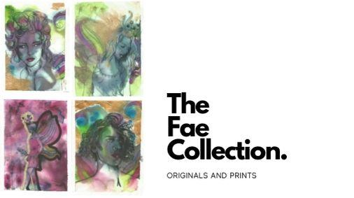Fae Collection
