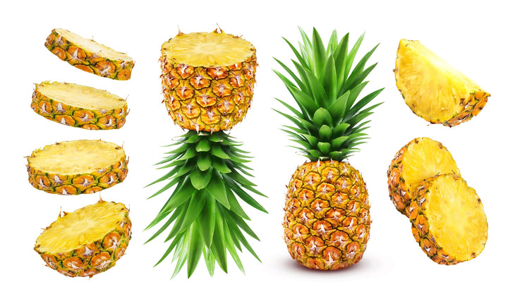 Pineapple Benefits For Skin