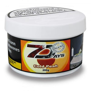 7DAYS - PLATIN COLD PEAH 200g