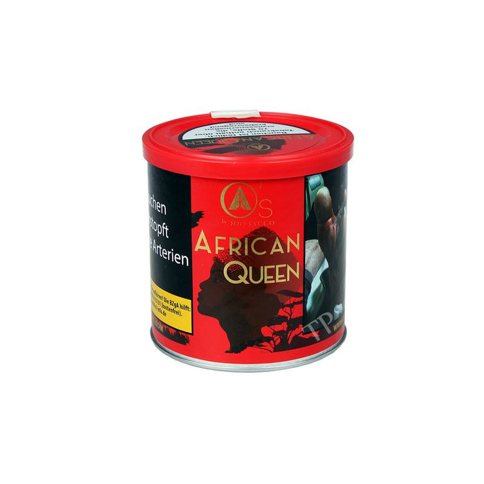 O´s Tobacco - African Queen 200g