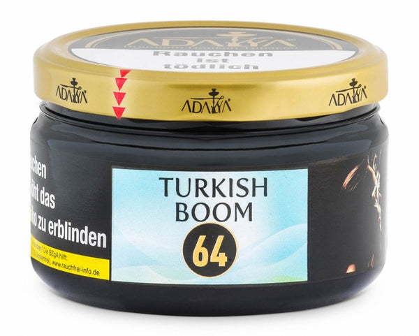 ADALYA - TURKISH BOOM