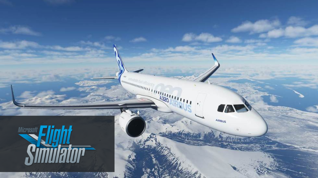 flybywire A32NX Best Airbus Simulator MSFS Airline2Sim