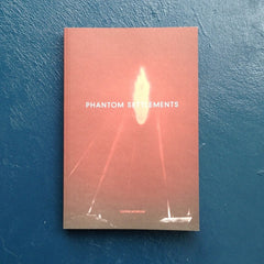 Phantom Settlements, Catrin Morgan