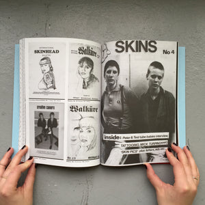 Skinhead: An Archive – 2020 Street Edition