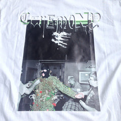 Liam Hodges X JP-H 'Ceremony' T (White)