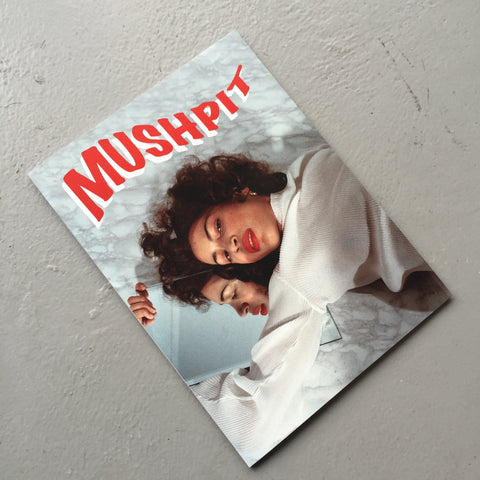 Mushpit Issue 8