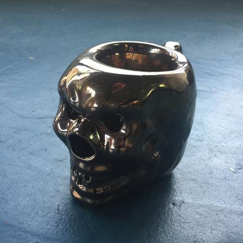 Skull Mug, James Unsworth