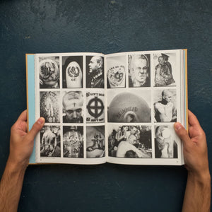 Skinhead: An Archive (Future Artefacts Edition)