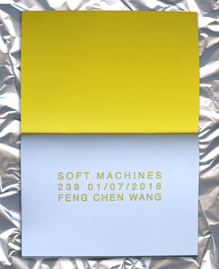 Soft Machines