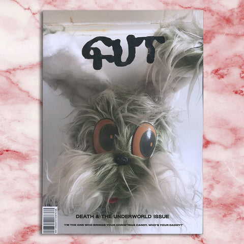 Gut Magazine - Issue 4