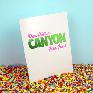 CANYON, Dan Wilton / Josh Jones