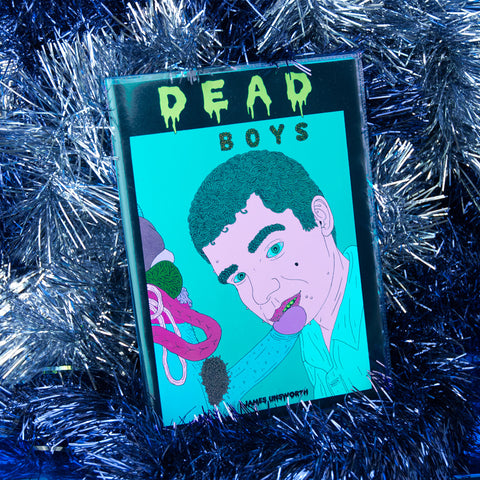 Dead Boys, James Unsworth