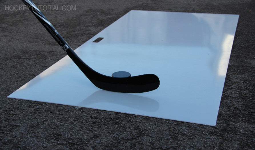 Pro Size Hockey Shooting Pad