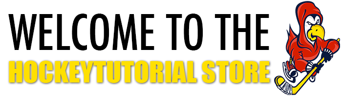 Hockey Tutorial Shop