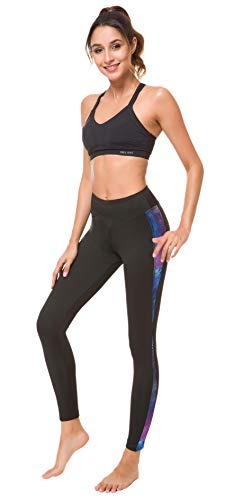 Sugar Pocket Womens Outdoor Walking Tousers Running Pants with Side Pocket