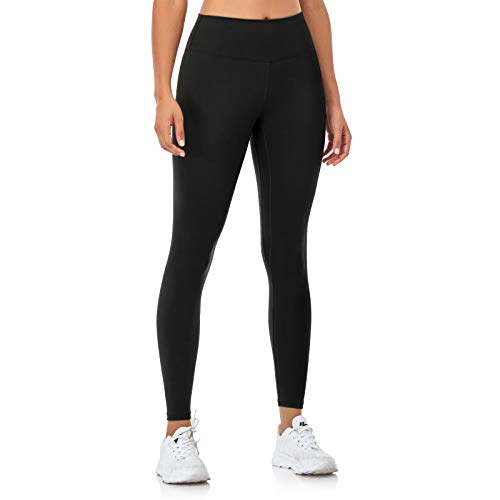Tummy Control Leggings High Waist Stretch Fitness Sports Gym Trousers Ladies NEW