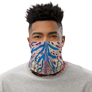 The Carnage Pullover Face Mask