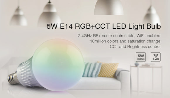 Callidus Smart 5W E14 LED Light