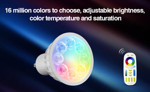 Callidus Smart GU10 LED Light
