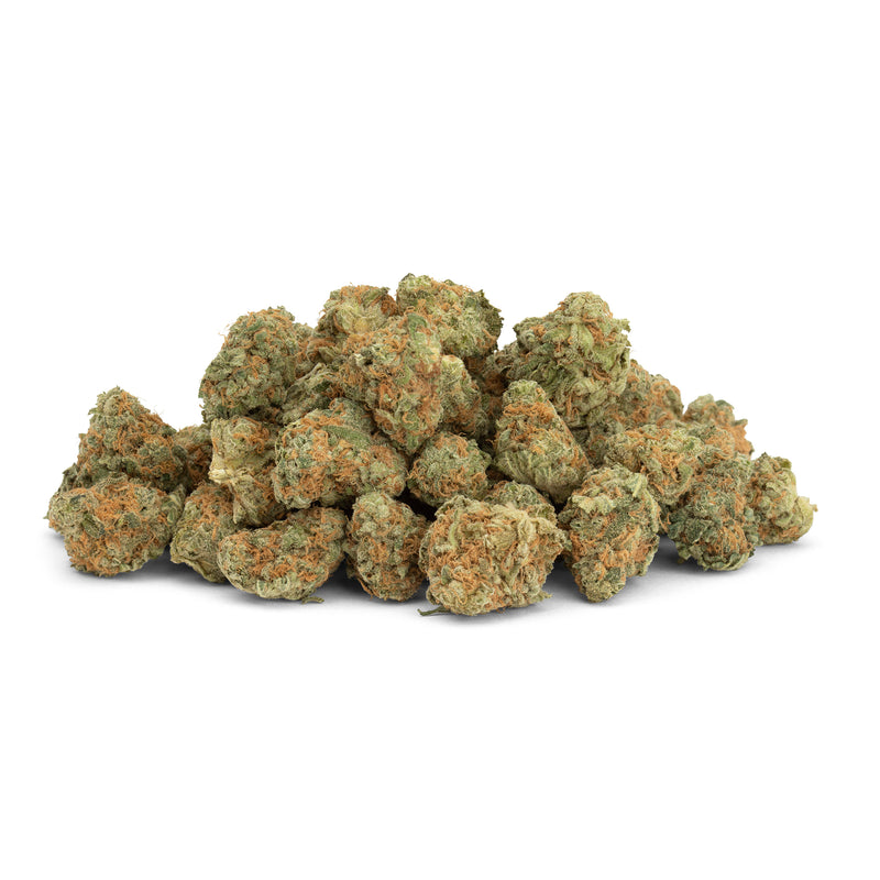 BUDS SATIVA (S) DRIED - 28G