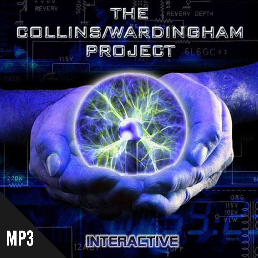 The Collins/Wardingham Project - Interactive (MP3 Download)