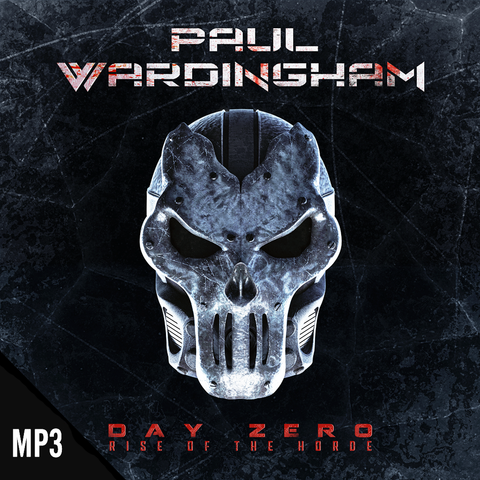 DAY ZERO - Pre-order #1 (Mp3 download)