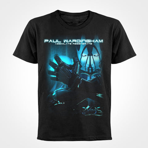 Assimilate Regenerate (T-Shirt)