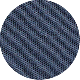 Knitted jersey cotton