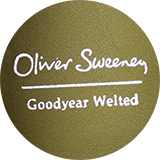 Goodyear Welted Construction