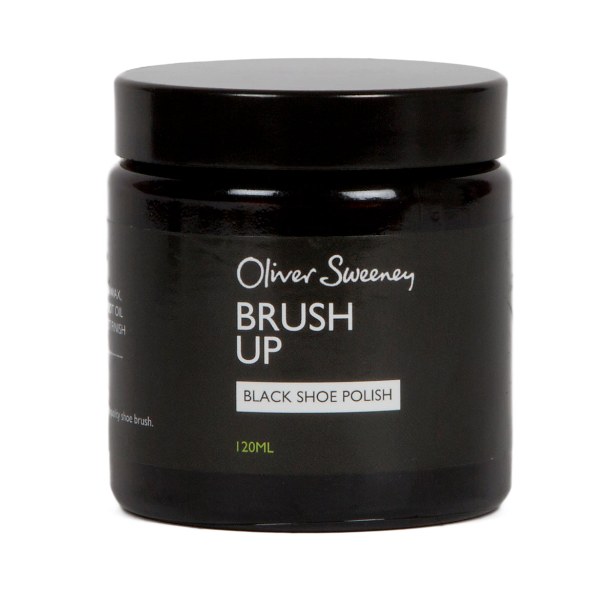 Brush Up Black