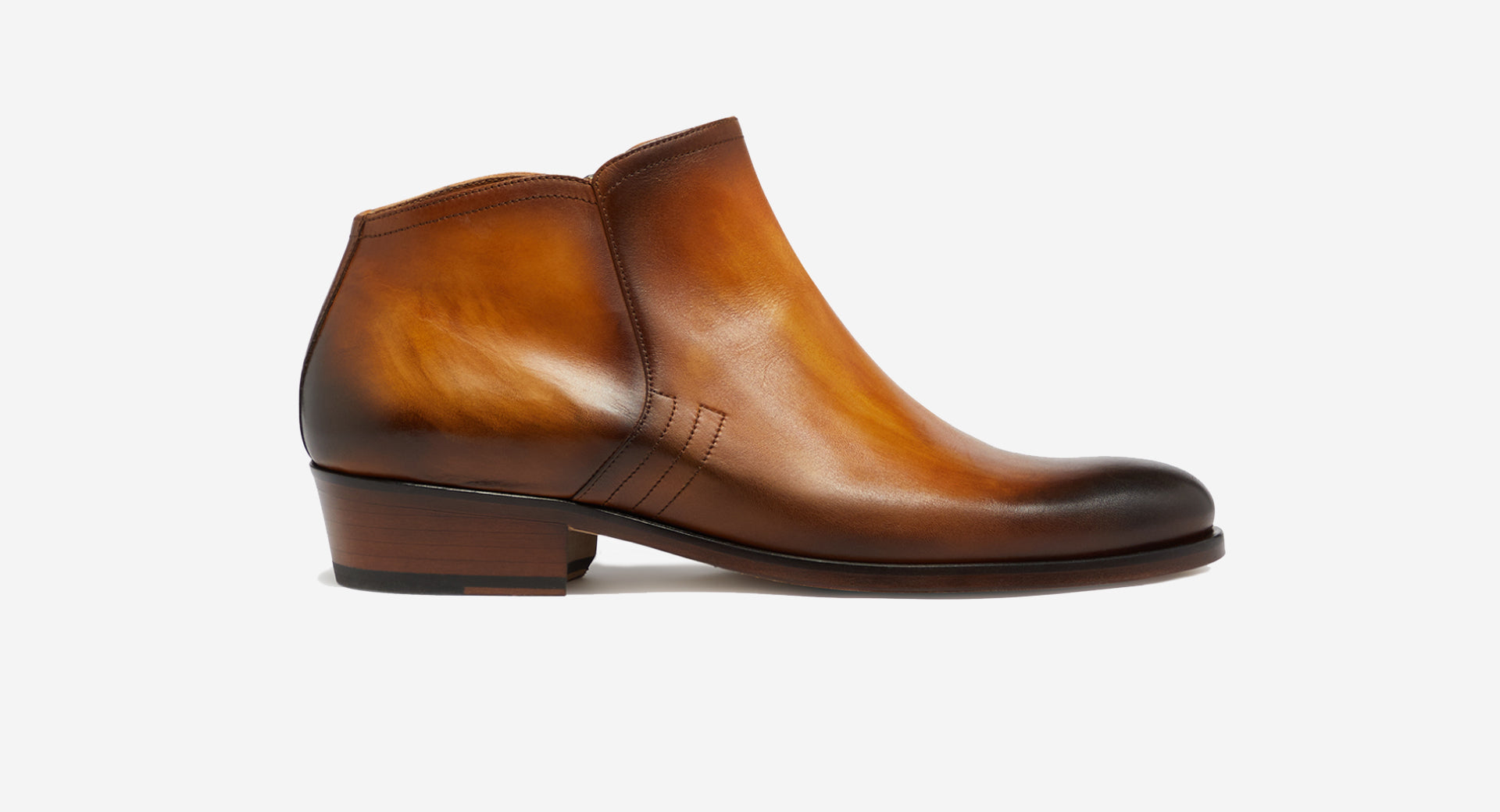 The Friday Boot