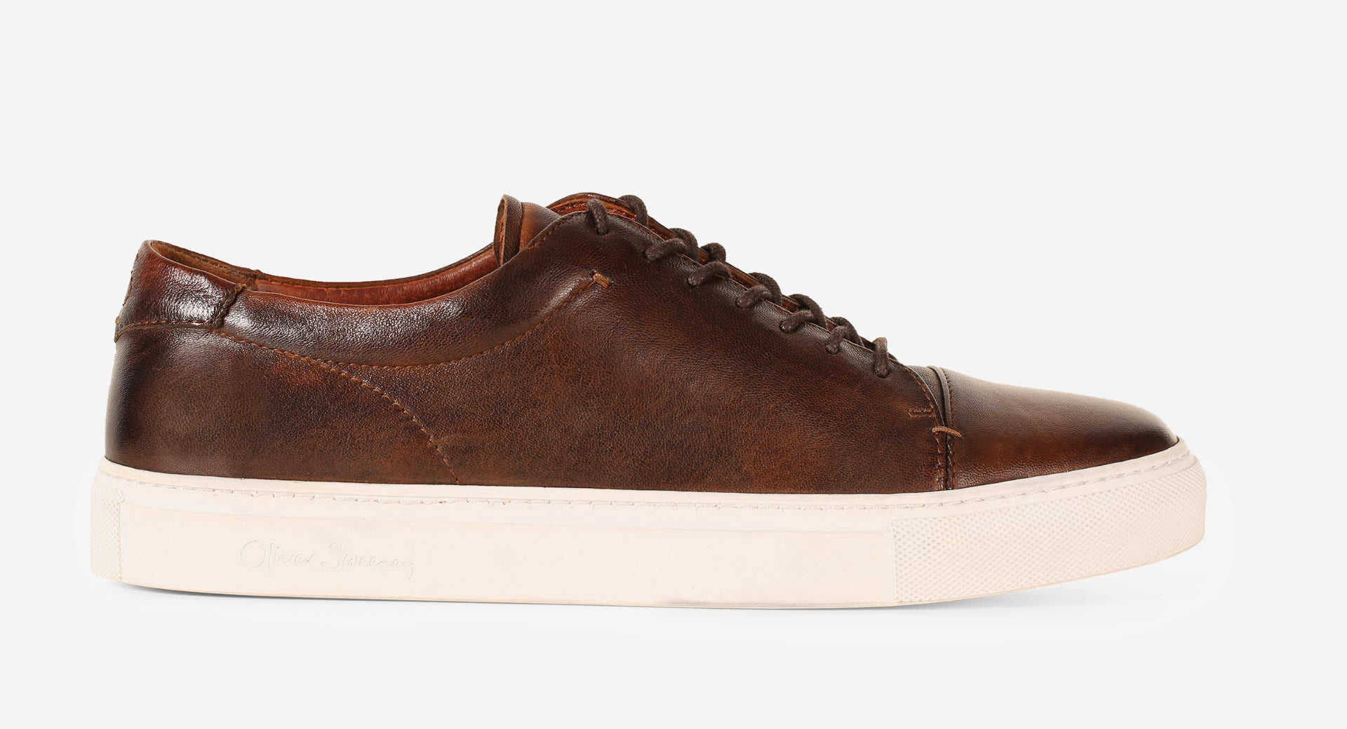 Buffalo Leather Trainer