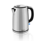 Swan 1.7L Polished Stainless Steel Jug Kettle