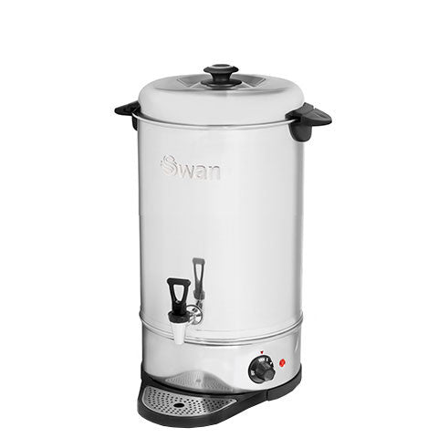 Swan - 16 Litre Catering Urn With Thermostat Control