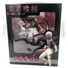 Load image into Gallery viewer, Tokyo Ghoul ARTFX J Anime Model Kaneki Ken Action Figure Statue PVC 23cm Collection Toy
