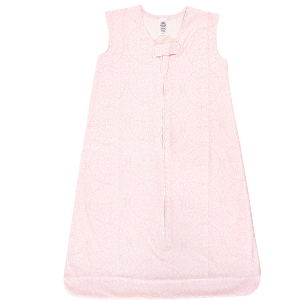 Yoga Sprout Sleeveless Jersey Cotton Sleeping Bag, Sack, Blanket, Scroll