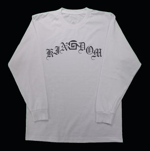 kinGdom Unisex Long Sleeve T