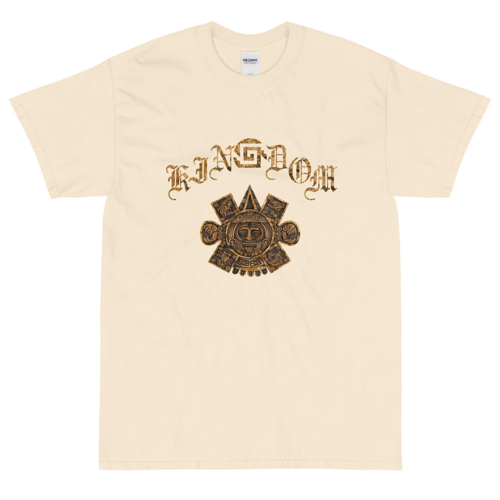 kinGdom Gold T-Shirt